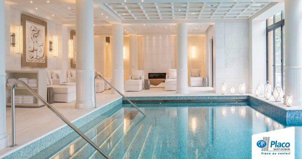 Placo spécial piscine Epinal Vosges express